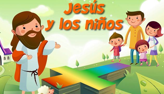Generación Kids - Jesús atiende a los niños | Generación Pentecostal