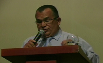 Edilberto Ortiz