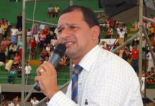 Anhelando la presencia de Dios - Carlos Mendoza