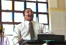 El bautismo en aguas es el Nombre de Jesús | Jailson Navarro
