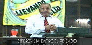 La justificación - Pedro Torres