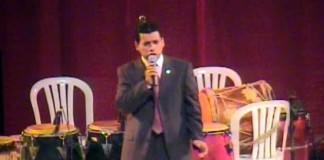 La orquesta del corazón de Dios | Gerson Parra