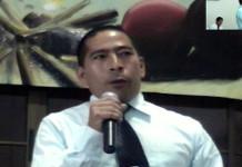Ungidos para testificar | Jorge Elias Simanca