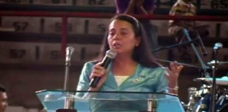 El éxito de una vida de perseverancia | Mary Aneth Alvarez