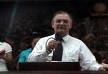 Dios tiene sus medidas | Alvaro Torres