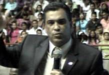La prueba de la fe | Vicente Arango