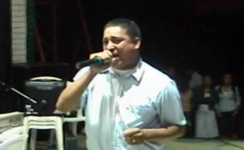 Somos pentecostales   Jailson Navarro