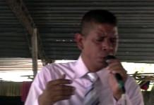 Alfa y omega   Benjamin Serrano