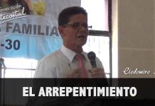 El arrepentimiento | Clodomiro Lobo