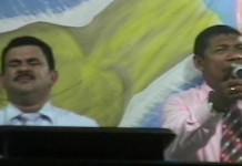 En el Nombre de Jesús | Pedro Osorio - Aquerles