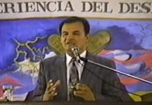 Hubo un Hombre   Alvaro Torres