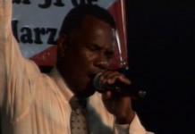 Cantar al que tiene el poder | Joel Castro