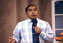 El día que nos encontramos con Jesus | Jorge Elias Simanca