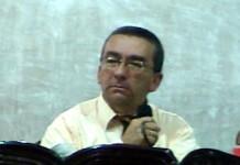 El día del hombre | Carlos Hoyos