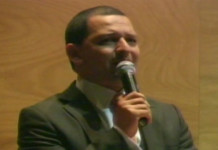 Dios con nosotros   Carlos Mendoza