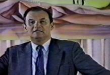 El fundamento de los apóstoles y profetas | Alvaro Torres
