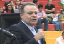 Uno es importante para Dios | Fernando Lopez
