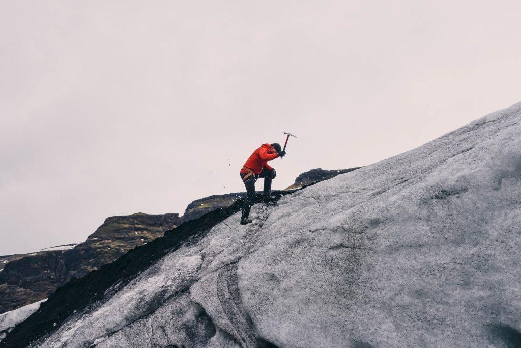 Cimentados en la roca que es Cristo