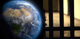 Un mundo por cárcel