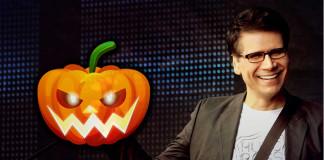 Jesús Adrian Romero invita a celebrar Halloween