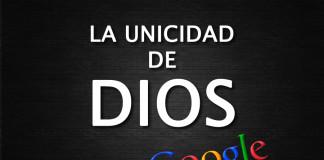 Que 'piensa' Google de la Unicidad