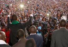 Presidente africano decreta ayuno y oración por crisis económica