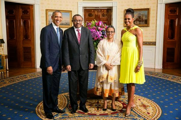 etiopia obama