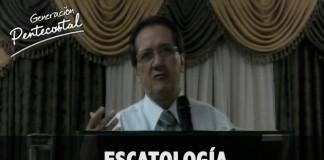 Escatología | Gabriel Brochelo