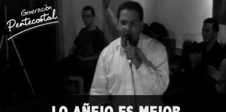 Lo añejo es mejor | Neder Aguilar