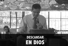 Descansar en Dios | Clodomiro Lobo