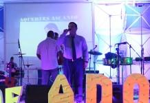 En sintonía con Dios | Aquerles Ascanio