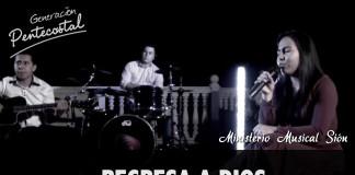 Regresa a Dios | Ministerio Musical Sión