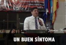 Un buen síntoma | Jeremias Velasquez