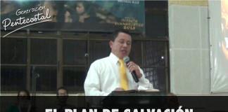 El plan de salvación - Danilson Ortega