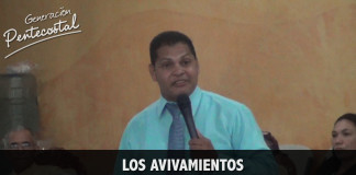 Los avivamientos que ha tenido la iglesia - Elmer Castro
