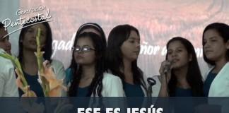 Ese es Jesús | Grupo Valledupar Central