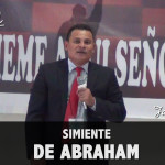 Simiente de Abraham - Jader Ledesma