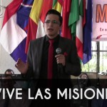 Vive las misiones - Marcos David Pabon