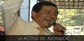 La actitud del adorador ante la dificultad - Jairo Graffe