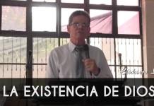La existencia de Dios - Clodomiro Lobo