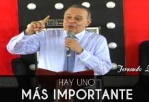 Hay uno mas importante - Fernando Lopez