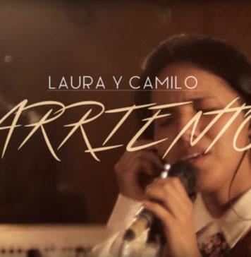Tengo Sed - Laura & Camilo Barrientos