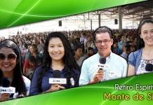 ZonaClips │Retiro Monte de Sión 2016