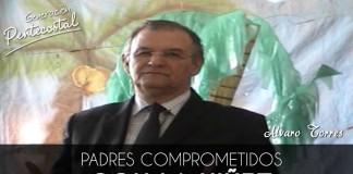 Padres comprometidos con la niñez - Alvaro Torres