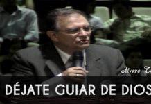 Déjate guiar de Dios │ Alvaro Torres