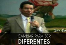 Cambiar para ser diferentes - Jose Correa