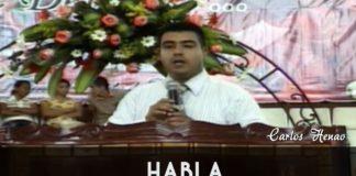Habla - Carlos Henao