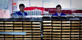 China el mayor productor de Biblias