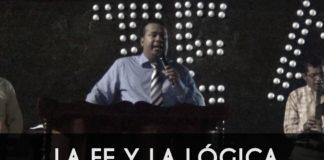 La fe y la lógica - Elias Mejia