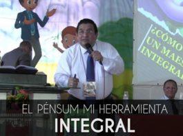 El pénsum mi herramienta integral - Balbino Vasquez